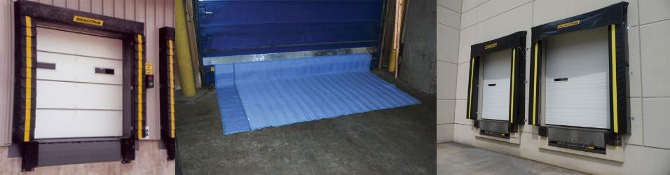 Dock Door Seals