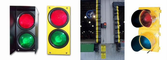 Dock Signal Lights