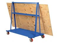 Beacon World Class A Frame Cart - BAF series