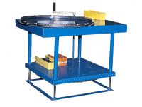 Beacon World Class Adjustable Height Table - BERG series