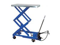 Beacon World Class Air Scissor Lift - BAIR series