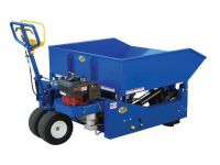 Beacon World Class All Terrain Gas Powered Hopper - BALL-T-GPT-HOP series
