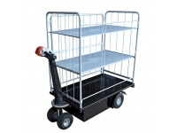 Beacon World Class Battery Powered Cart - BNE series