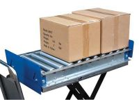 Beacon World Class Cart Conveyor - BCONV series