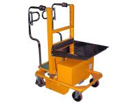 Beacon World Class Cart Handtrucks - BEOP series