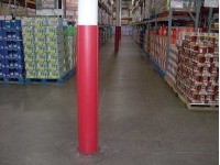 Beacon World Class Column Wraps - BVCW series