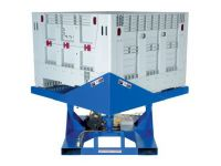 Beacon World Class Corner Tilting - BEMC series