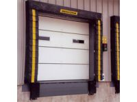 Beacon World Class Dock Door Seal - B100 series