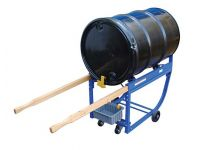 Beacon World Class Drum Hand Cart - BRDC series