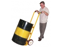 Beacon World Class Drum Hand Truck - BDBT-SA series