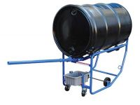 Beacon World Class Drum Tilter - BRDC series