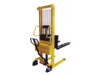Beacon World Class Electric Stacker - BSE/HP series