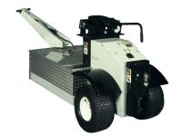 Beacon World Class Electric Trailer Dolly - BPMM series