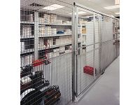 Beacon World Class Equipment Cage - B series