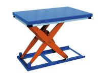 Beacon World Class Ergonomic Scissor Lift - BEHLT-WS series