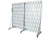 Beacon World Class Folding Gates - BVXL series