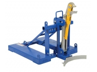 Beacon World Class Forklift Drum Positioner - BFMDL series