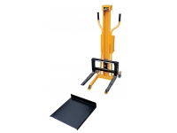 Beacon World Class Hand Winch Lifter - BHWL series
