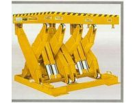 Beacon World Class Heavy Capacity Scissor Lift - BMLTDW series