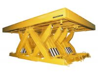 Beacon World Class Heavy Duty Scissor Lift - BMLTQD series