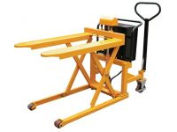 Beacon World Class High Lift Pallet Jack - BTAL series