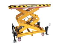 Beacon World Class Hydraulic Elevating Cart - BZ-BDSL series