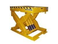 Beacon World Class Hydraulic Lift Table - BMLT series