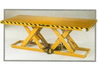 Beacon World Class Hydraulic Scissor Lift - BHLTTL series
