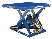 Beacon World Class Low Lift Tables - BEHLTS series