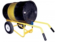 Beacon World Class Mobile Drum Cart - BDCHT series
