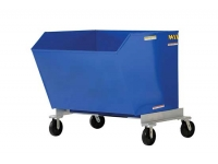 Beacon World Class Mobile Hoppers - BP series