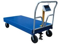 Beacon World Class Mobile Scale - BSPT series