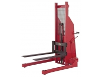Beacon World Class Pallet Lifting Trucks - BHYS series