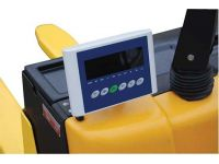 Beacon World Class Pallet Truck Scale - BEPT series