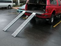 Beacon World Class Pickup Truck Ramp - BRAMP series