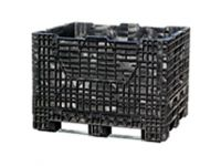 Beacon World Class Plastic Crates - B4840-34 series