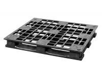 Beacon World Class Plastic Pallet - B736ACM series
