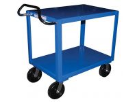 Beacon World Class Platform Shelf Cart - BDH series