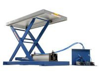 Beacon World Class Pneumatic Scissor Lift - BAT-10 series