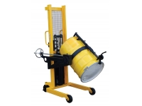 Beacon World Class Portable Drum Rotator - BDRUM-LRT series