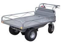 Beacon World Class Powered Cart - BOROAD series