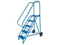 Beacon World Class Rolling Ladder - BLAD-RF series