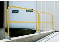 Beacon World Class Safety Handrails - BVDKR series