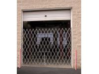 Beacon World Class Scissor Gates - BVSSG series