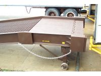 Beacon World Class Steel Ramp - BYRDS series
