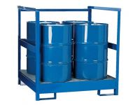 Beacon World Class Stackable Drum Basin - BSTP series
