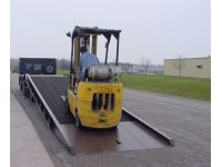 Beacon World Class Steel Yard Ramp - BYR series