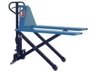 Beacon World Class High Lift Pallet Trucks - BL series
