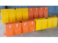 Beacon World Class Traffic Barricades - BVPC series