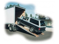 Beacon World Class Truck Loading Ramp - BFAL series